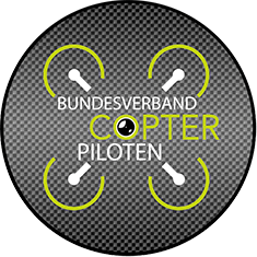 Siegel Bundesverband Copter-Piloten